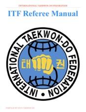 ITF Referee Manual