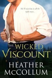 The Wicked Viscount PDF Download