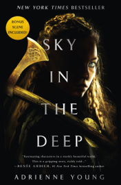 Sky in the Deep book