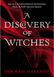 A Discovery of Witches: A Novel PDF Download