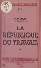 La République Du Travail