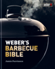 Jamie Purviance - Weber's Barbecue Bible artwork