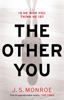 J.S. Monroe - The Other You artwork