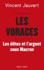 Les Voraces - Vincent Jauvert