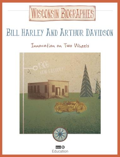 Bill Harley and Arthur Davidson (Level 1) E-Book Download