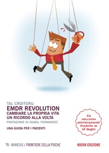 EMDR Revolution Book Cover