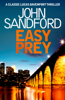 John Sandford - Easy Prey artwork
