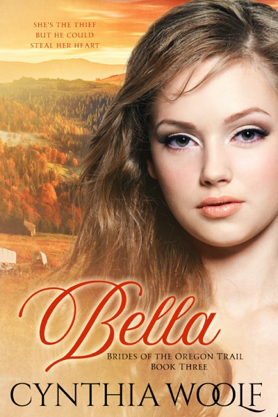 Bella - Cynthia Woolf book cover