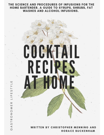 Cocktail Recipes at Home