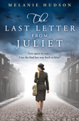 The Last Letter from Juliet Book Cover