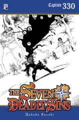 The Seven Deadly Sins Capítulo 330