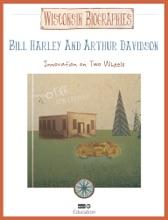 Bill Harley and Arthur Davidson (Level 1)