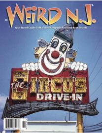 Weird N.J. Issue 51