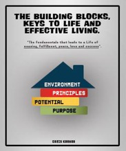 The Building Block, Keys To Life And Effective Living