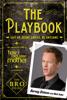 Barney Stinson - The Playbook artwork