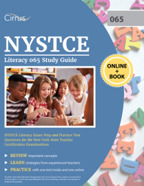 NYSTCE Literacy 065 Study Guide