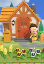 Animal Crossing New Horizons Official Full Guide - A-Z Walkthrough - Tips - Cheats -  Tricks And More!