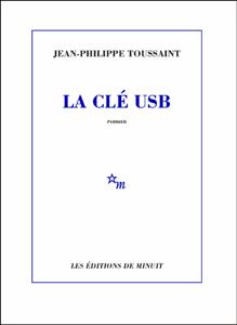 La Clé USB La couverture du livre martien