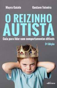 O reizinho autista Book Cover
