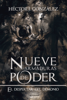 Nueve armaduras de poder - Hector J Gonzalez