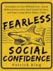 Fearless Social Confidence