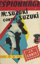 Suzuki contre Suzuki