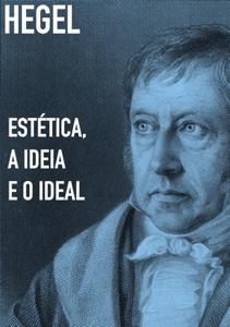 Estética, a Ideia e o Ideal Copertina del libro