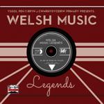 Welsh Music Legends