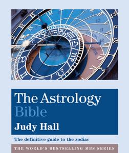 The Astrology Bible Copertina del libro