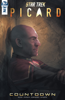 Kirsten Beyer, Mike Johnson & Angel Hernandez - Star Trek: Picard—Countdown #2 Grafik