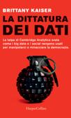 La dittatura dei dati Book Cover