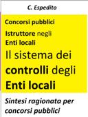 Il sistema dei controlli degli enti locali Book Cover