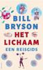 Bill Bryson - Het Lichaam kunstwerk