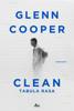 Glenn Cooper - Clean - Tabula rasa artwork