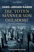 Die toten Männer von Ohlsdorf: Ein Fall für Brock: Hamburg Krimi