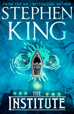 Stephen King - The Institute book