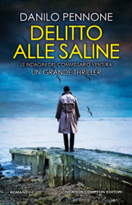 Delitto alle saline Book Cover