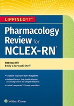 Lippincott® Pharmacology Review for NCLEX-RN®
