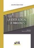 La venta judicial de inmuebles Book Cover