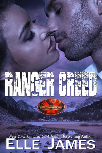 Elle James - Ranger Creed