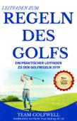 Leitfaden zum  Regeln Des Golfs