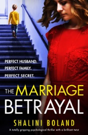 The Marriage Betrayal PDF Download