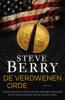 De verdwenen orde - Steve Berry