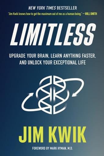 Limitless - Jim Kwik