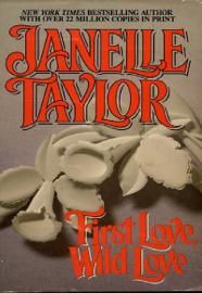 First Love Wild Love book