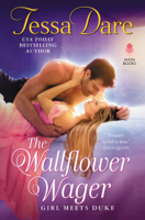 The Wallflower Wager ebook Download