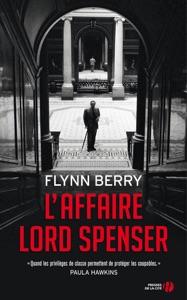 L'Affaire Lord Spenser