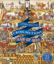 Download Stephen Biesty's Cross-Sections Man-of-War