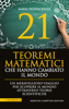 Maria Helena Souza - 21 teoremi matematici che hanno cambiato il mondo artwork
