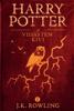 Harry Potter ja viisasten kivi - J.K. Rowling & Jaana Kapari